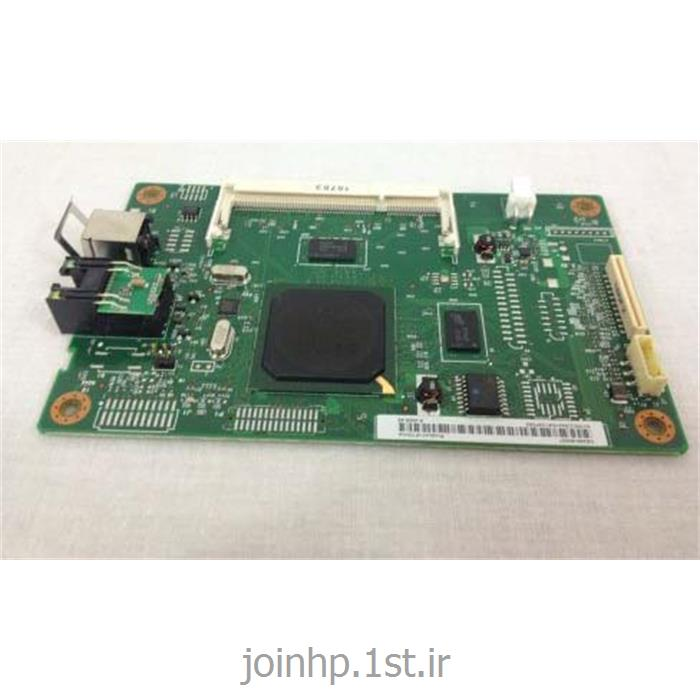 برد فرمتر پرینتر رنگی اچ پی Formatter board HP color laserjet 5225