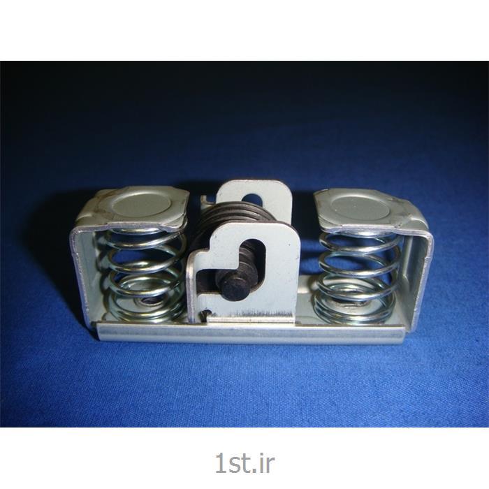 بلت تنشین پلاتر اچ پی Belt tensioner assembly HP plotter 1100
