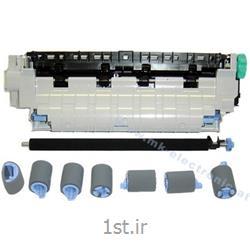 عکس لوازم پرینتر لیزریکیت قطعات مصرفی پرینتر اچ پی Maintenance kit HP 4250