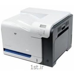 عکس چاپگر (پرینتر)پرینتر لیزری رنگی چند کاره اچ پی HP Color LaserJet 3525dn