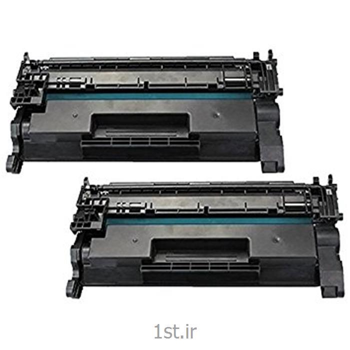 کارتریج طرح درجه یک مشکی اچ پی 26/hp26A Black LaserJet Toner Cartridge