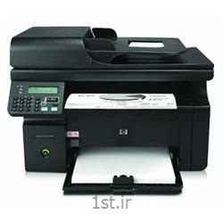 عکس چاپگر (پرینتر)پرینتر لیزری سیاه و سفید چندکاره HP LaserJet pro 1212nf