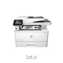 عکس چاپگر (پرینتر)پرینتر سیاه و سفید چند کاره اچ پی لیز جت 227  /hp Laserjet Pro M227fdn