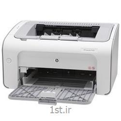 پرینتر لیزری سیاه و سفید تک کاره HP LaserJet P1102