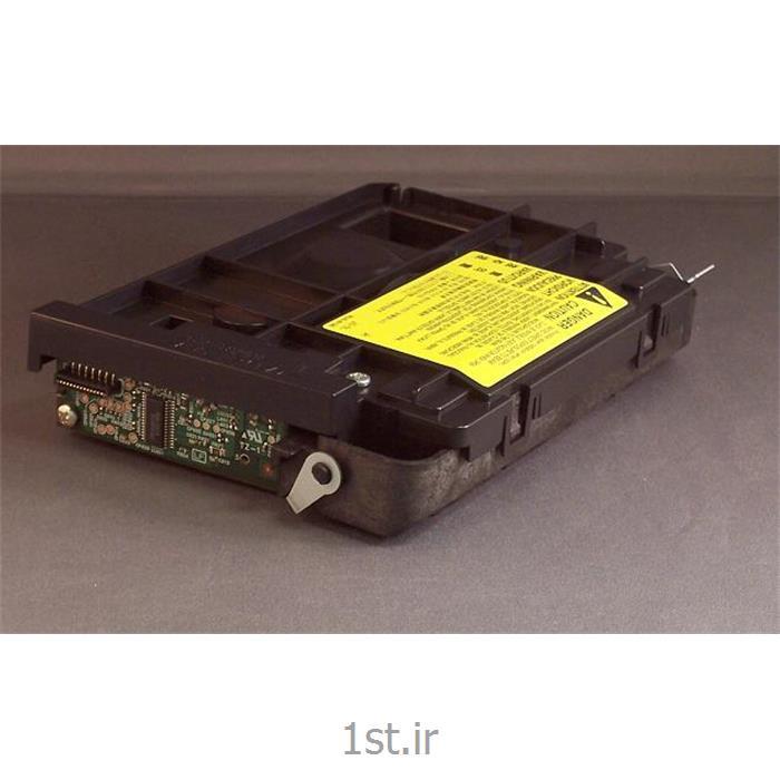 عکس لوازم پرینتر لیزریلیزر اسکنر پرینتر اچ پی مدل Laser scanner HP LJ 2055