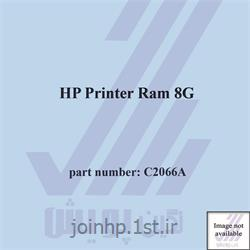 عکس سایر قطعات و لوازم جانبی چاپگر (پرینتر)رم پرینتر اچ پی HP Printer Ram C2066A - 8 MB