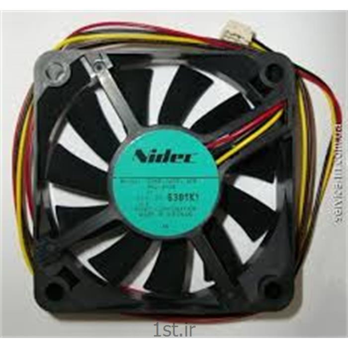فن خنک کننده پرینتر اچ پی Fan assembly HP LJ 1320