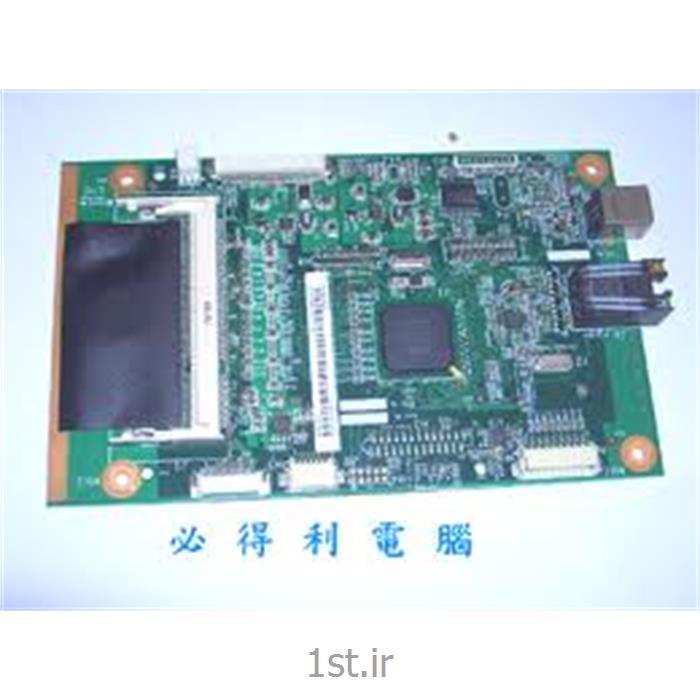 برد فرمتر پرینتر اچ پی Formatter pc board HP LJ 4014
