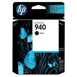 عکس جوهر کارتریجکارتریج مشکی HP 940