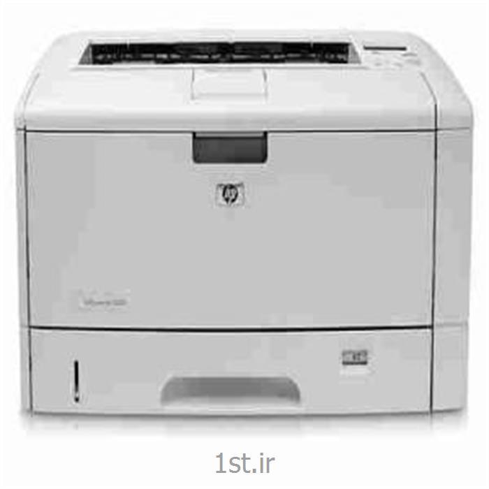 پرینتر لیزری سیاه و سفید تک کاره اچ پی HP L aserJet 5200n