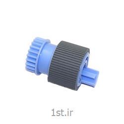 پیکاپ پرینتر لیزری رنگی اچ پی Paper pick up roller tray 2 HP color laserjet 5550