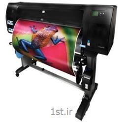 عکس چاپگر (پرینتر)پلاتر اچ پی HP DesignJet Z6200 60-in