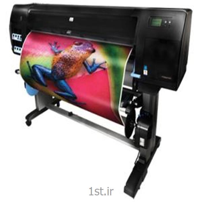 پلاتر اچ پی HP DesignJet Z6200 60-in
