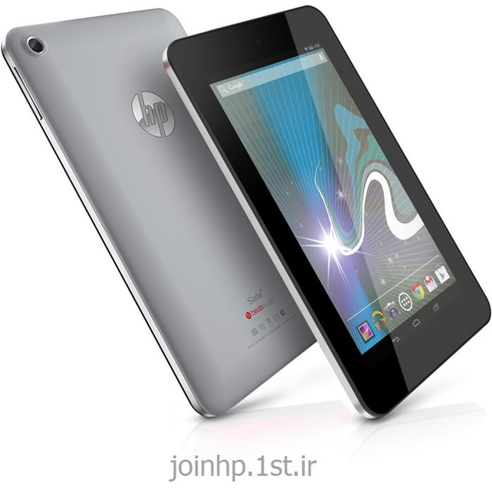 """عکس تبلت PC ( تبلت پی سی )تبلت اچ پی HP Tablet slate 7""""_2800"""