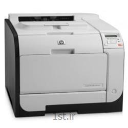 عکس چاپگر (پرینتر)پرینتر لیزری رنگی تک کاره اچ پی HP LaserJet Pro 300 Color M351a