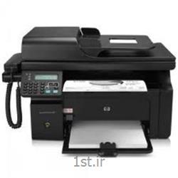 پرینتر لیزری سیاه و سفید چند کاره HP LaserJet M1214nfh