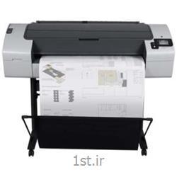 عکس چاپگر (پرینتر)پلاتر اچ پی HP DesignJet T790 44-in
