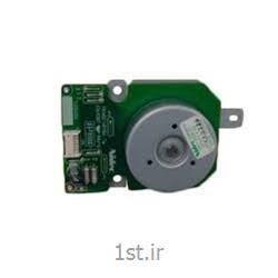 عکس لوازم پرینتر لیزریموتور درام پرینتر اچ پی Drum drive DC motor HP LJ 4014