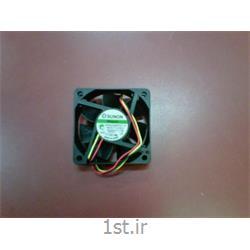 فن خنک کننده پرینتر اچ پی Fan assembly HP LJ 2055