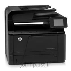عکس چاپگر (پرینتر)پرینتر لیزری سیاه و سفید چند کاره اچ پی HP LaserJet M425dn
