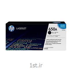 تونر مشکی اچ پی HP Toner 650A