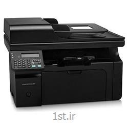 پرینتر لیزری سیاه و سفید چندکاره اچ پی HP LaserJet M1217nfw