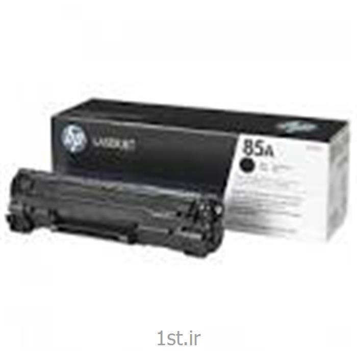 کارتریج  طرح درجه یک مشکی  اچ پی 85/hp 85A Black  LaserJet Cartridge
