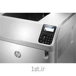 عکس چاپگر (پرینتر)پرینتر لیزری تک کاره سیاه و سفید اچ پی  hp LaserJet Enterprise M604dn