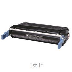 تونر/کارتریج آبی اچ پی hp Color Laserjet  5500 641A