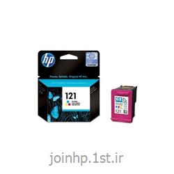 کارتریج رنگی اچ پی CC643HE - HP 121