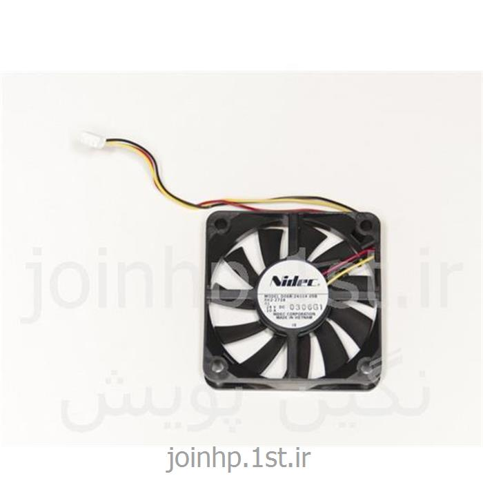 فن خنک کننده پرینتر رنگی اچ پی Fuser fan(FM2) HP color laserjet 5225