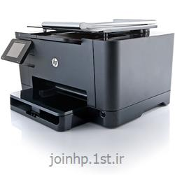 عکس چاپگر (پرینتر)پرینتر لیزری رنگی چند کاره اچ پی HP LaserJet Pro 275n
