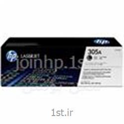 کارتریج مشکی طرح درجه یک اچ پی 305  HP 305A Black  LaserJet  Cartridge