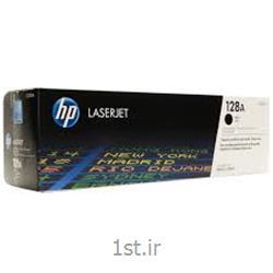 کارتریج اورجینال مشکی لیزری اچ پی  hp 128A LaserJet Toner Cartridge