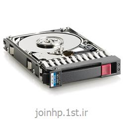 "هارد سرور اچ پی HP HDD 500GB SAS 2.5"" 7.2K"