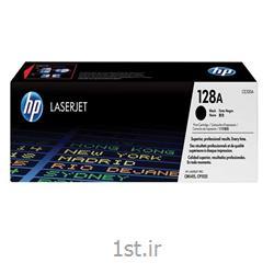 کارتریج 128A قرمز اچ پی اورجینال hp 128A Magneta Cartridge