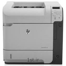 عکس چاپگر (پرینتر)پرینتر لیزری سیاه و سفید hp Laserjet Enterprise 600 M603n