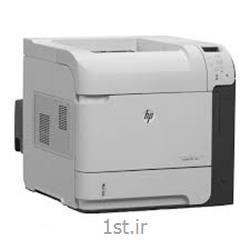 پرینتر لیزری سیاه و سفید hp Laserjet Enterprise 600 M603n