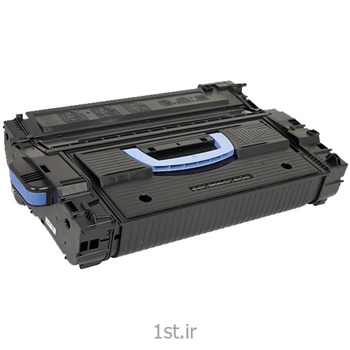 کارتریج اورجینال hp 43X مشکی hp 43X Black Original Toner Cartridge