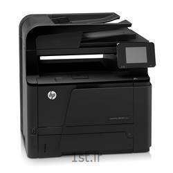عکس چاپگر (پرینتر)پرینتر لیزری سیاه و سفید چند کاره HP LaserJet Pro 400 MFP M425dw