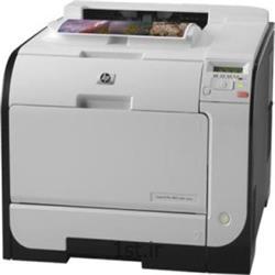 عکس چاپگر (پرینتر)پرینتر لیزری رنگی تک کاره اچ پی HP LaserJet Pro 400 Color M451nw