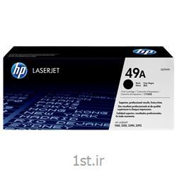کارتریج طرح درجه یک مشکی اچ پی 49 /hp 49A Black LaserJet  Cartridge