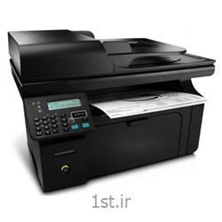عکس چاپگر (پرینتر)پرینتر لیزری سیاه و سفید چندکاره اچ پی HP LaserJet M1536dnf