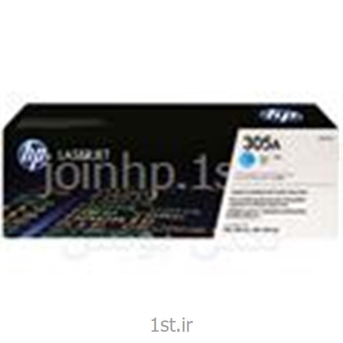 کارتریج طرح درجه یک آبی اچ پی 305  /  hp 305A Cyan LaserJet  Cartridge