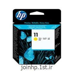 هد زرد اچ پی  11  hp Printhead 11 Yellow  , C4813A