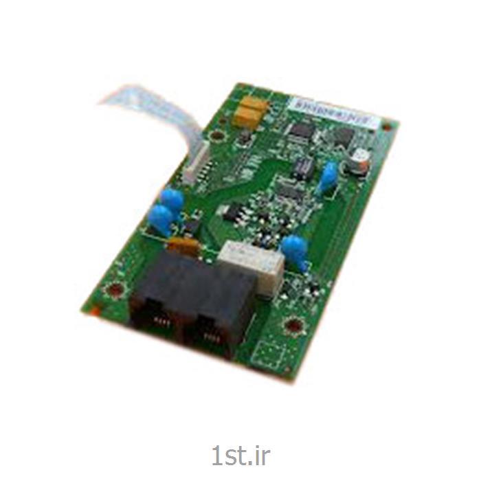 عکس لوازم پرینتر لیزریبرد فکس پرینتر اچ پی Fax module assembly HP LJ 1522nf