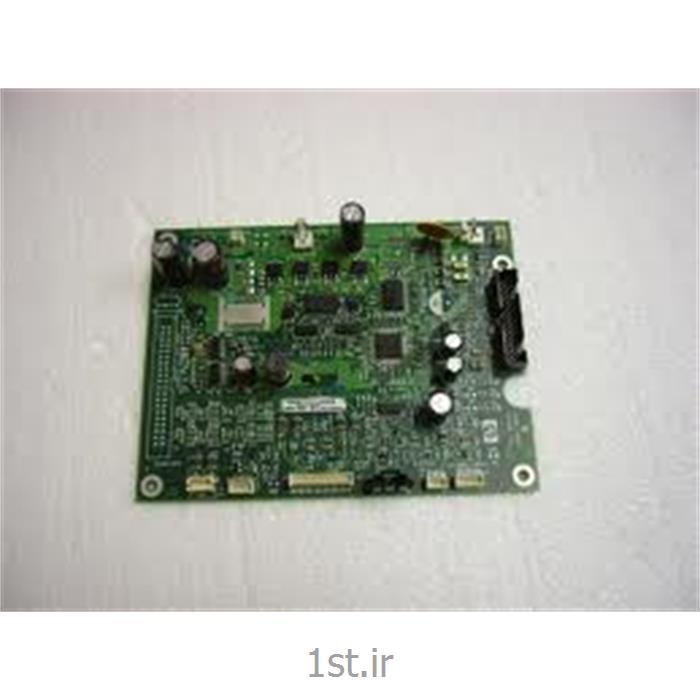 برد کریج پلاتر اچ پی Carriage PC Board HP plotter T610