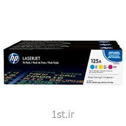 کارتریج طرح درجه یک مشکی اچ پی 125/ hp125A  Black  LaserJet Cartridge