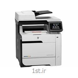عکس چاپگر (پرینتر)پرینتر لیزری رنگی چند کاره اچ پی HP LaserJet Pro Color MFP M475dn
