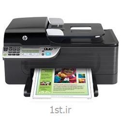 عکس چاپگر (پرینتر)پرینتر جوهر افشان چندکاره HP OfficeJet 4500w